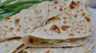 Кыстыбый — аппетитное достояние татарской кухни. Невозможно устоять!