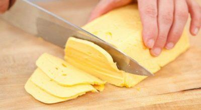 Самый быстрый рецепт домашнего сыра