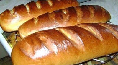 Хлеб в магазине не покупаю — домашние батоны за 30 минут!