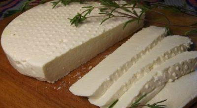 Самый вкусный из мягких сыров!