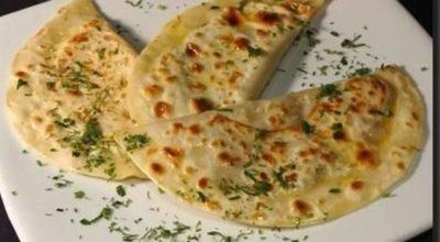 Чебуречки с сыром, быстро и вкусно