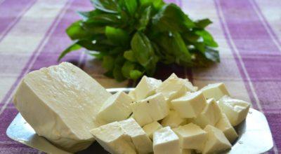Очень вкусный сыр – ПАНИР (домашний сыр)