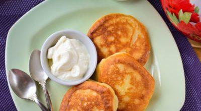 Как приготовить пышные и вкусные сырники — лучший рецепт