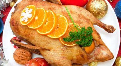 10 отличных «горячих» на новогодний стол
