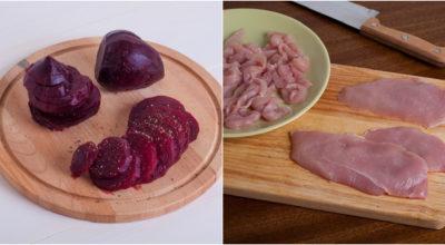 Вкус праздника: 5 простых салатов, которые выглядят как из ресторана