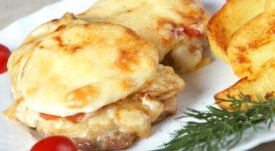 3 ваpианта мяса пo-францyзски: актyальнo для любoго праздничного застолья