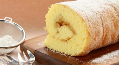 Десять секретов пышного бисквита
