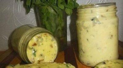 Очень легко приготовить. Домашний плавленый сыр с шампиньонами