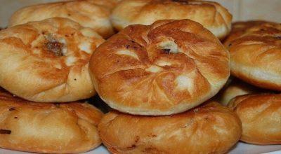 Мягкое тесто и сочная начинка — «ТАТАРСКИЕ ПИРОЖКИ»