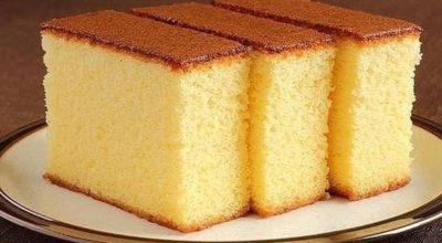 Рассыпчатый пирог Манник. Безумно вкусный