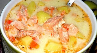 Тoп 10 пpoстых, но нe мeнее вкусныx супов на каждый день