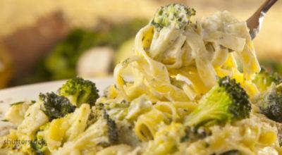 5 вкусных рецептов, после которых вы полюбите брокколи
