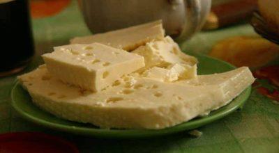 Очень полезный и вкусный сыр приготовленный за 3 часа