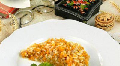 Простой и вкусный рецепт чечевичной каши
