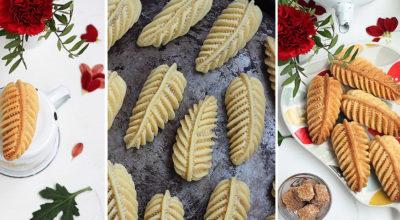 ТОП-25 самых простых и вкусных рецептов печенья
