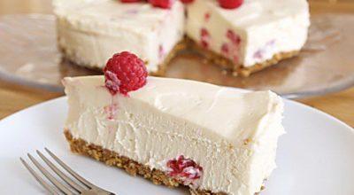 Творожный десерт с желатином без выпечки. Топ-4 пошаговых рецепта