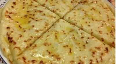 Вайнахские лепешки «Чяпильгаш» — блюдо национальной чеченской и ингушской кухни