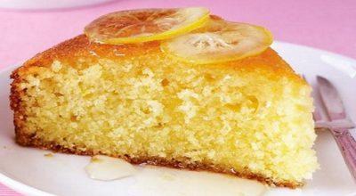 Вкусный пирог на кефире. Готовится очень просто и быстро