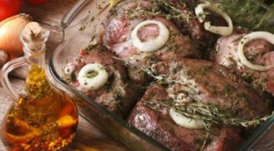 Обалденные маринады на все случаи жизни — 10 лучших рецептов
