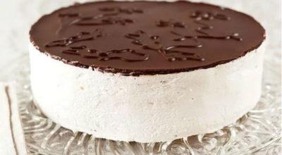 Торт «Птичье молоко». Старый и проверенный рецепт