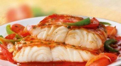 Запекаем рыбку вкусно — 5 быстрых и несложных рецептов