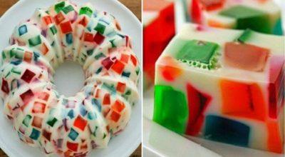 Желейные десерты — ТОП-6 изумительных вкуснятинок только для вас