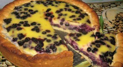 Топ- 8 рецептов самых вкусных пирогов